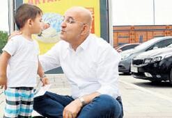 'Meclis gündemi çocuklar olmalı'