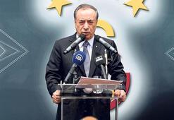Galatasarayda şeffaf oda