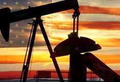 ABDnin ham petrol üretimi şubattan bu yana ilk defa düştü