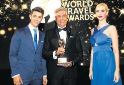 WTA'da 'Türkiye'nin En İyi İş Oteli' seçildi