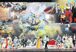 'La Traviata'ya büyük alkış