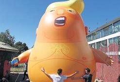 'O balon uçabilir'
