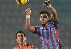 Trabzonspordan Bursaspora transfer