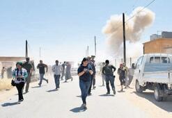 Süreç başladı ama YPG'de hareket yok
