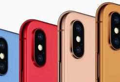 2018 model iPhonelar altın, mavi ve turuncu renk seçenekleriyle gelebilir