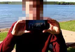 Zaman yolcusu olduğunu iddia eden adam 2120de çekilmiş video ile karşımızda
