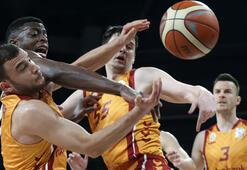 ULEB Avrupa Kupasında Galatasarayın rakibi belli oldu
