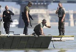 Tuna Nehrinde 2. Dünya Savaşından kalma bomba bulundu