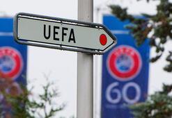 UEFA'dan kulübe devrimi