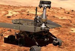 NASA, Mars keşif aracı Opportunityden haftalardır haber alamıyor