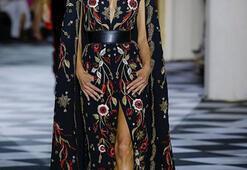 Zuhair Murad Sonbahar-Kış 2018 Couture