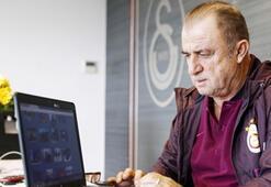 Galatasaraydan e-mail ile transfer teklifi