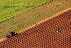 Çiftçilerin ecrimisil sorunu çözüldü