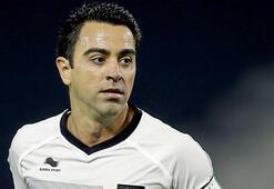 İspanyol Milli Takım teknik direktörlüğü için Xavi iddiası