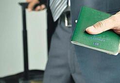 Yeşil pasaportlu ABye girerken izin almak zorunda kalacak
