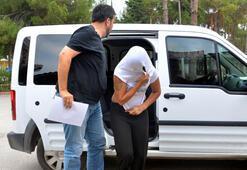 Son dakika: Rezalet ortaya saçıldı Polise yakalanmamak için...