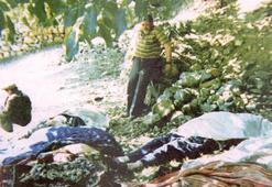 Son dakika: 33 vatandaşın kurşuna dizilip yakıldığı Başbağlar katliamında çarpıcı iddia