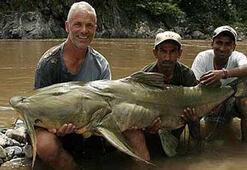 Dünyanın en korkunç balığı