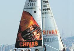 Yelkenler Marmara'da açılıyor