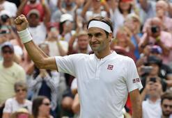 Federer tur atladı