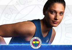 Cecilia Zandalasini Fenerbahçe'de