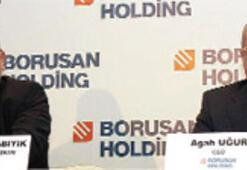 Borusan'da kriz nasıl yönetiliyor