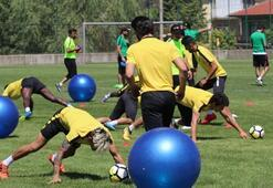 Yeni Malatyasporda yeni sezon hazırlıkları sürüyor