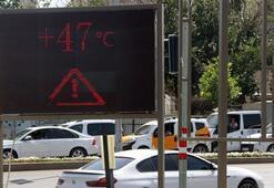 Meteorolojiden son dakika uyarısı Aşırı sıcaklar için tarih verildi...