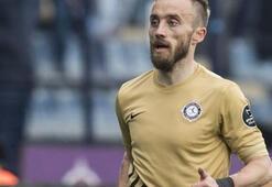 Akhisarspor, Avdija Vrsajevic transfer etti