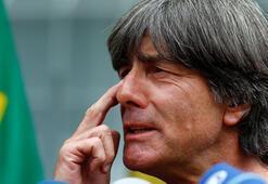 Almanyadan sürpriz Joachim Löw kararı