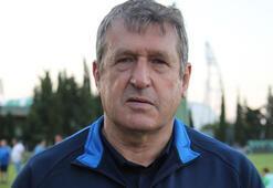 Safet Susic, Akhisarsporun 7. teknik direktörü oldu