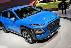 Hyundai Konaya dizel seçeneği eklendi
