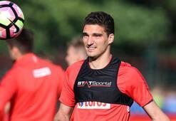 Marcin Kaminski Trabzonspora gelmek istiyor