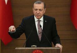 Cumhurbaşkanı Erdoğan düğmeye bastı İkinci hamle dönemi başlıyor