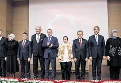 AK Parti İstanbul milletvekilleri mazbatalarını törenle aldı