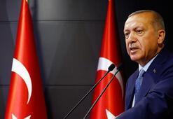 Erdoğan, Bengi ailesi ile görüştü: Hesap sormaya devam edeceğiz