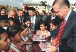 DTP'ye Tunceli'de uyarı