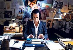 Nick Cave konserine filmlerle hazırlanın