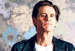 Jim Carrey'e yeni rol