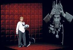 Lepage'ın 'Hamlet'i geliyor