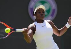 Wimbledonda favoriler erken elendi