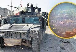 Irak'tan 'Türkiye gibi' önlem