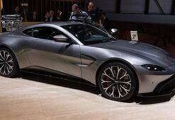 Aston Martin Vantage, Türkiyede satışa çıktı