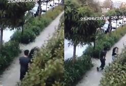 14 yaşındaki kız çocuğunu taciz eden sapık yakalandı