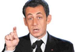 Sarkozy'ye vudu büyüsü yapmak serbest