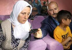 Cumhurbaşkanı Erdoğan PKK tarafından katledilen Benginin ailesiyle  görüştü