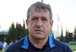 Akhisarda Susic UEFAyı düşünüyor