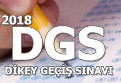 DGS ne zaman 2018 DGS tarihi... (Dikey Geçiş Sınavı)