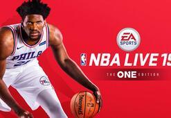 NBA Live 19 ön siparişleri başladı