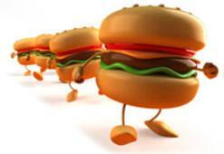 Fast food sektörü 4 yılda yüzde 50 büyüyecek
